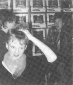 Post punk band interviews/photos: clash - slits - ruts - gang of four - ESN 2 - Dec 1981 Clare Grogan, Edwyn Collins, Cocteau Twins, Bow Wow, Altered Images, High Five, Post Punk, Tarzan, Pop Music