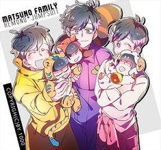 from the story [Doujinshi][ Yaoi][ Couple] Osomatsu-san ? Ichimatsu, Doujinshi, Geek Stuff, Kawaii, Wattpad, Photo And Video, Illustration, Cute, Anime