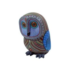 Jacobo & Maria Angeles: Owl