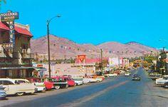 Leadville CO 1960