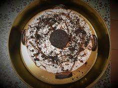 Oreo cheesecake 😋😋
