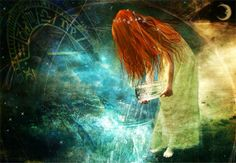 New Moon in Gemini: Manifesting Your Creative Ideas Click here to learn more!  #New Moon #Gemini