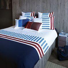 Allen Bedding by Tommy Hilfiger at Dotmaison