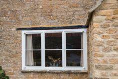 Steel 12mm Double Glazed Windows