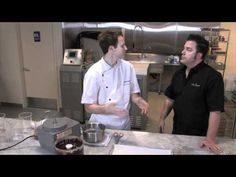 Chocolate Truffles with Chef Chris - Health Beauty Life The Show