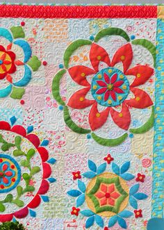 The Joyful Stitcher – Part 2 | Trends and Traditions