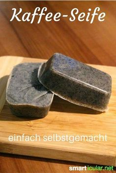 Making natural soaps is a great hobby & science and art at the same time. You can try many different recipes & including one with coffee grounds! Source by utadraeger The post Soap with coffee grounds? appeared first on Alba& Soap Works. Diy Crafts To Do, Diy Projects To Try, Belleza Diy, Diy 2019, Goji, Great Hobbies, Mason Jar Lighting, Natural Make Up, Natural Cosmetics