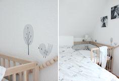 Ikea hack Sniglar crib
