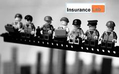 Lego con Insurance Lab