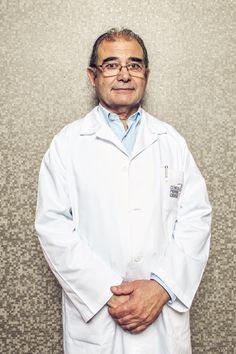 Dr. Vitor Palhão - Médico Dentista