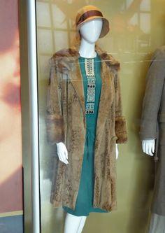 Alicia Vikander The Danish Girl movie costume