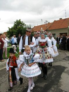 czech traditional wedding