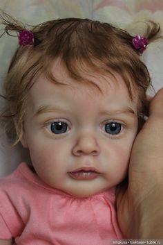 Best reborn doll Chloe I have seen...