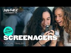 SCREENAGERS - 2017 Official Trailer - Powerful Documentary about device usage - YouTube