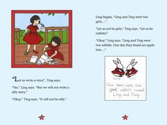 New! Ling & Ting: Twice as Silly
