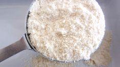 Recept: Zelf Kokosmeel Maken - Blij Zonder Suiker