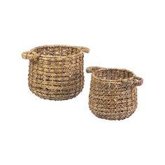 ede09325c5da7ce0d2bc655685359e03 - Better Homes And Gardens Chunky Rope Basket