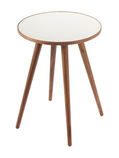 Sputnik Side Table