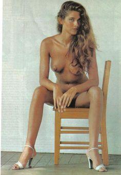 Tula cossey nude