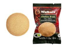 Image of Gluten Free Shortbread Rounds