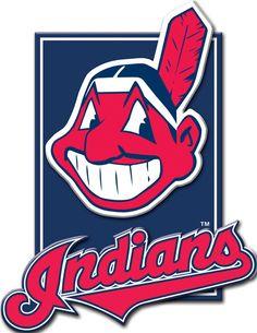 Cleveland Indians 3D plaque (Target)
