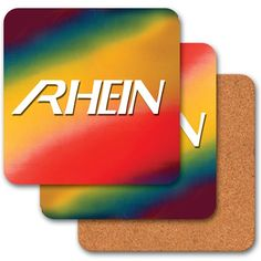"""Lenticular coaster with red, yellow, green, and black, color changing from Lantor, Ltd.: Our COS35x35-R103 3D Lenticular Coaster illustrates Changing Colors Lenticular effects in multi-shades of yellow, red and blue. Measuring 3.5"""" x 3.5"""" this light and practical promotional product has ample space to advertise your message.  See more at: http://www.lenticularpromo.com/3D-Lenticular-Promotional-Coasters-p/cos35x35-r103.htm#sthash.Gv8BtMks.dpuf"""