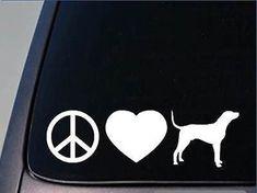 Dachshund Lives Matter Sticker k157 6 inch wiener dog decal
