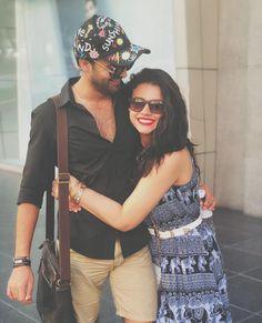 Awwwww🔥❤ Couple Dps, Couple Goals, Honeymoon Pictures, Pakistani Actress, Celebrity Couples, Beautiful Celebrities, Cute Couples, Famous People, Zara