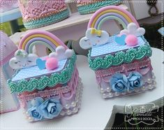 61 Ideas Baby First Birthday Favors Candy Buffet For 2019 First Birthday Favors, Boy First Birthday, First Birthday Parties, First Birthdays, Baby Bump Cakes, Fun Baby Announcement, Gift Wraping, Rainbow Parties, Hello Kitty Birthday