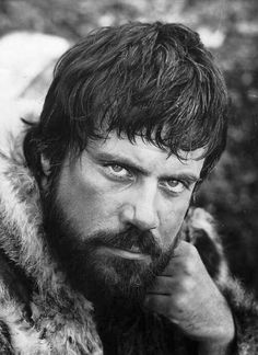 Oliver Reed+The Trap - Google Search