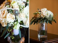 "Lauren & Michael's intimate ""Wedding for 2"" elopement at Woodlawn Manor 
