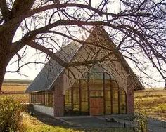 glass wedding chapels | ... glass chapel in the state of iowa willow creek glass chapel are among