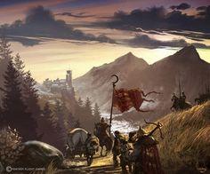Vale Pact Targaryen