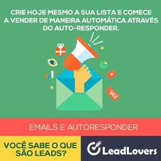 SHOPPINGVENDAS: leadlovers