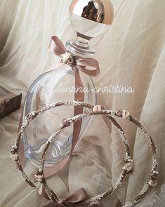 Σέτ γαμου,σετ κουμπάρου σε ροζ χρυσό καραφα και VINTAGE στέφανα γάμου by valentina-christina handmade products #γαμος #wedding #stefana#χειροποιητα_στεφανα_γαμου#weddingcrowns#handmade #weddingaccessories #madeingreece#handmadeingreece#greekdesigners#stefana#setgamou Wedding, Vintage, Valentines Day Weddings, Vintage Comics, Weddings, Marriage, Chartreuse Wedding