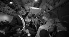 WEDDING TIPS VAN LOTTE: DE MOOISTE CULTURELE WEDDING TRADITIES: