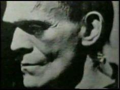 CINEMA SECRETS - Frankenstein's Monster, Jack Pierce, Wizard of Oz, Planet of the Apes