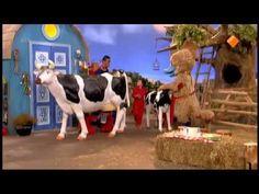 Thema boerderij: ▶ Hoelahoep 'Boer Hoep'