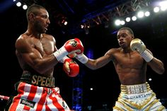 Errol 'The Truth' Spence, Jr. is the new IBF welterweight champion! http://www.potshotboxing.com/theres-a-new-sheriff-in-the-welterweight-division/