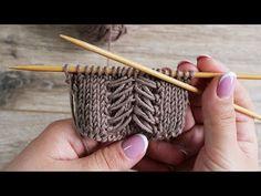 افكار جديدة \ اشكال ستجعلك اميرة مميزفي المطبخ New ideas how to make your pastry Easy Knitting Patterns, Knitting Blogs, Knitting Kits, Crochet Patterns, Intarsia Knitting, Lace Knitting, Knit Slippers Free Pattern, Crochet Table Runner Pattern, Cross Stitch Pattern Maker