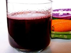 The Daily Dietribe: Anti-Inflammatory Juice Cocktails