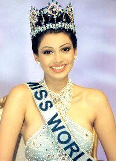 1999 - Yukta Mookhey - INDIA