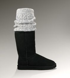 I have always wanted these boots since you can wear them every day and still look good. They are comfortable and keep my feet warm.