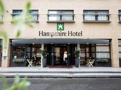 Hampshire Hotel - City Hengelo - Beoordelingen - Boek nu via Hotel Specials en profiteer van onze lage prijzen! Speciale weekend aanbiedingen, hotel arrangementen en last minutes!