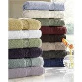 Found it at Wayfair - Bliss Egyptian Cotton Luxury 18 Piece Towel Set