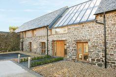 Cornish medieval barn | Real Homes