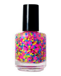 Bright Light - Handmade nail polish Full bottle