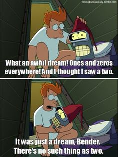 bender fry no such thing as 2