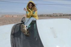 M.I.A. Took Us Through Her Hard Drives And Her Own Frustrating, Brilliant Psyche | NOISEY