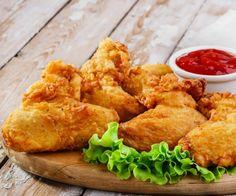 Os segredos do frango frito perfeito